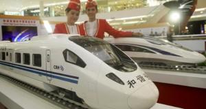 Kereta Cepat: Pembangunan yang Mensejahterakan Rakyat [Pulau Jawa]
