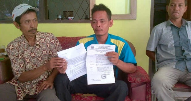 9 Aparat Desa Bojonggebang Protes, Diberhentikan Sepihak