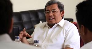 Gubernur Jawa Barat: Waspada Pergerakan Tanah