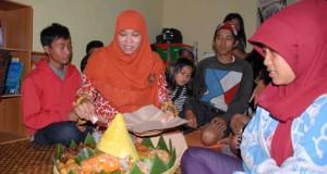 Netty Heryawan Hadiri Launching Pendopo Ramah Anak di Cirebon