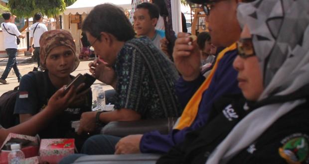 Kepala BKPP: Wakil Bupati Kuningan Harusnya Naik Tahta