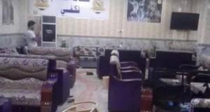 Membabi Buta Menggunakan AK-47, 3 Militan ISIS Bantai Suporter Real Madrid
