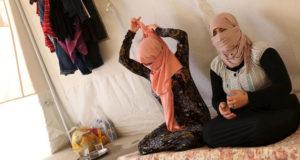 Gila! Isis Jual Wanita Budak Seks lewat Facebook, Harganya Rp109 Juta