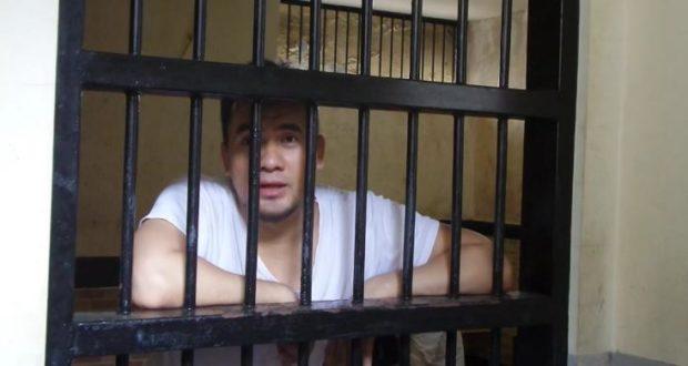 Cabuli Brondong, Saipul Jamil Divonis 3 Tahun Penjara