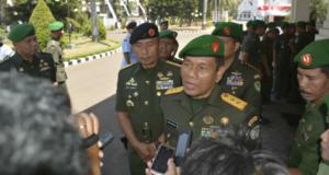 Polisi Lelet! Pangdam III Siliwangi Perintahkan Prajuritnya Tembak Geng Motor