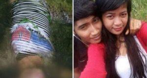 Owh! Wanita Cantik ini Tewas Dibunuh 'Tamunya', Lantaran Tak Sanggup Bayar Rp1 Juta