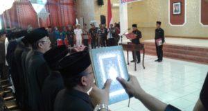 Dicap Prematur, Mutasi PNS Pemkab Cirebon Disoal Komisi I DPRD