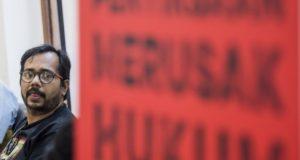 Kapolri Utus Jendral Bintang Dua Temui Koordinator Kontras, Terkait Kicauan Fredy Budiman