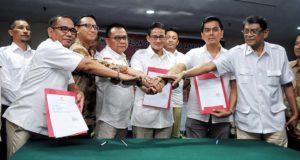 PKS Lobi PDIP, Sandingkan Risma dengan Sandiaga Uno di Pilgub DKI