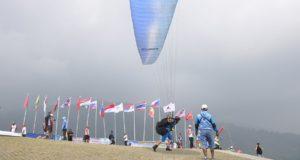 Aher: Cuaca Buruk, Cabor Aerosport PON XIX Diundur Saja!