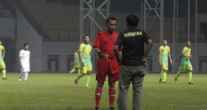 Diusir Saat Pertandingan Sepak Bola PON XIX, Pelatih Gorontalo Bawa-bawa KPK