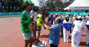 Track Sepatu Roda Saparua Terbaik se-Indonesia! Hasilnya, Sumbang Dua Emas untuk Jabar