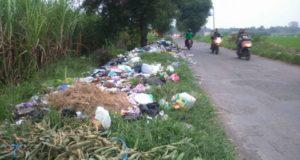 Banyak Armada Rusak, Cirebon Makin Darurat Sampah