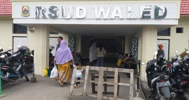 Lagi, Polres Cirebon Panggil RSUD Waled Soal Kasus Rekening Gendut