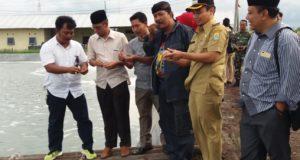 DPRD Kabupaten Cirebon Gelar Kunker ke Tambak H. Tarmadi di Gebang