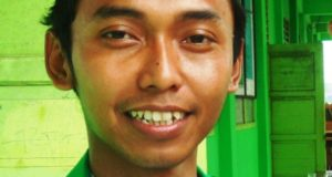 Atet: Kader Ansor Agar Bersiap Jadi Pengganti Kyai