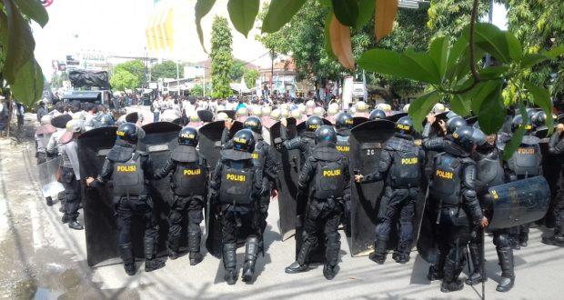 Klaim Milik Keraton, Eksekusi Tanah KAI di Kota Cirebon Alot