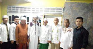 KH Tile Bedah Kasus Penistaan Agama Hingga Tersangkanya Dipenjara