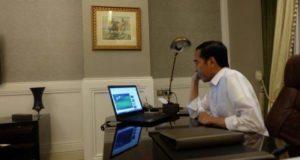 Indonesia Libas Thailand 2 – 1, Presiden Jokowi Ucapkan Selamat Tiga Kali