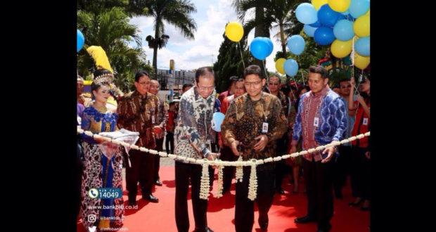 Ini Alasan Bank bjb Buka Kanwil I Di Dago Bandung   Jabar ...