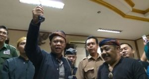 BOMA Dukung Kapolda Usut Kasus Pelecehan Pancaslia
