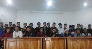 FPMII Kecam Oknum Kelompok Mahasiswa Pemecah Belah Bangsa