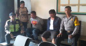 Nyulik Anak Di Karawang, Tiga Penculik Ini Dibekuk Di Tasik