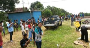 Naik Motor Sambil Melamun, Jaya Tewas Ditabrak KA Di Waled