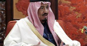 Raja Salman Menetap Di Indonesia Sampai Sembilan Maret