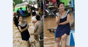Ahok – Anies Memanas Gara-gara Banjir Jakarta