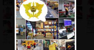 Pengalaman Pahit Istri TKI Asal Cirebon Dengan Bea Cukai Dan DHL