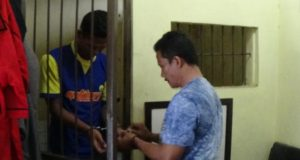 Nyolong Duit Di Kantor Sendiri, Wahyu Dibekuk Polisi
