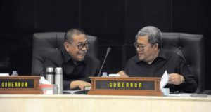 Pendapatan Daerah Provinsi Jawa Barat Tahun 2016 Lampaui Target