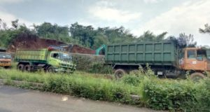 Usaha Tambang Bodong Di Kuningan Menjamur, Terancam Denda Rp 10 Miliar