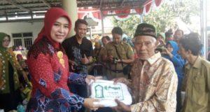 Begini Sepak Terjang Istri Bupati Cirebon Peringati Hari Kartini