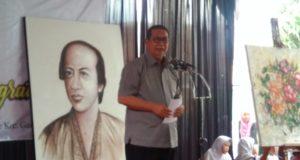 Wagub Dukung RA Lasminingrat Jadi Pahlawan Nasional