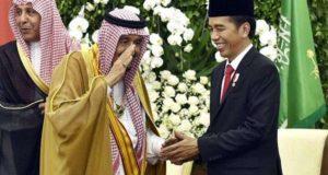 Ini Curhatan Kekecewaan Jokowi Disela Sambutannya Di Ponpes Buntet Kab Cirebon