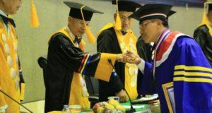 Selamat..!! Bupati Cirebon Raih Gelar Doktor Ilmu Pemerintahan