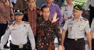 Ini Agenda Presiden RI Di Cirebon