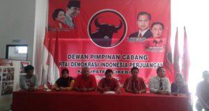 "PDIP Buka ""Lowongan"" Bacabup Cirebon untuk Masyarakat Luas"