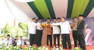 ZIS Dorong Penguatan Modal Sosial Masyarakat Jawa Barat