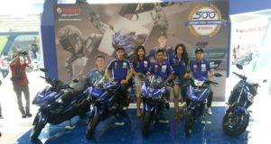 PT YIMM Luncurkan Lima Model Livery MotoGP