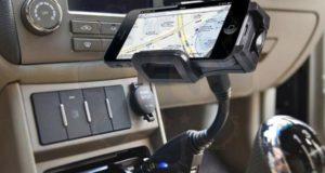 Hati-hati! Resiko Besar Isi Daya HP Dalam Mobil