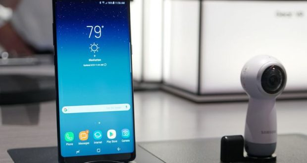 Siap-siap Galaxy Note 8 Bakal Eksis di Pasaran Indonesia