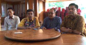 Soal Foto Syur Ketua DPD Golkar, Apakah Ada Kaitan Politik?