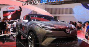 Yuk Cari Tau Kehebatan Toyota C-HR Terbaru