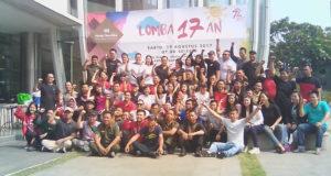 HS Premiere Kota Harapan Indah Meriahkan Bulan Kemerdekaan Dengan Ragam Kegiatan