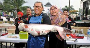 Kreativitas, Kunci Meningkatkan Konsumsi Ikan
