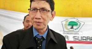 Komisi ASN Klarifikasi Soal Mutasi, Dadang Bakal Mengawalnya Hingga Tuntas