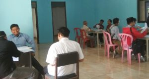 Anggaran Panwaslu Kab Cirebon Dinilai Terlalu Kecil